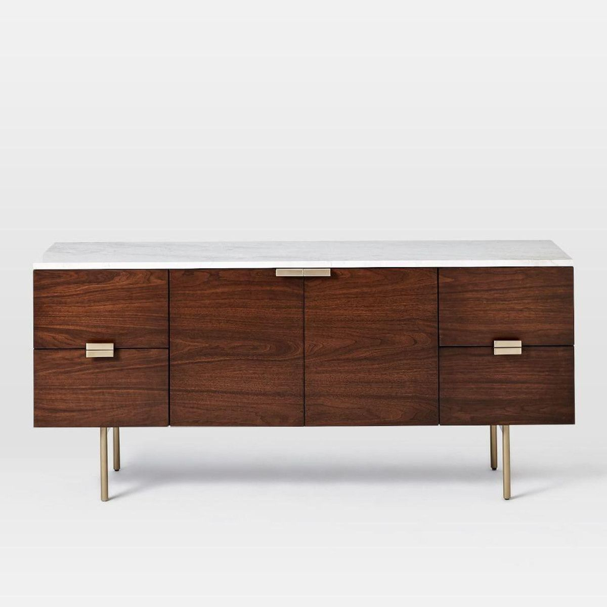 Delphine Sideboard Dining Room BuffetBuffet TablesConsole