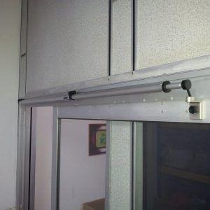 Lovely Automatic Sliding Screen Door Closer