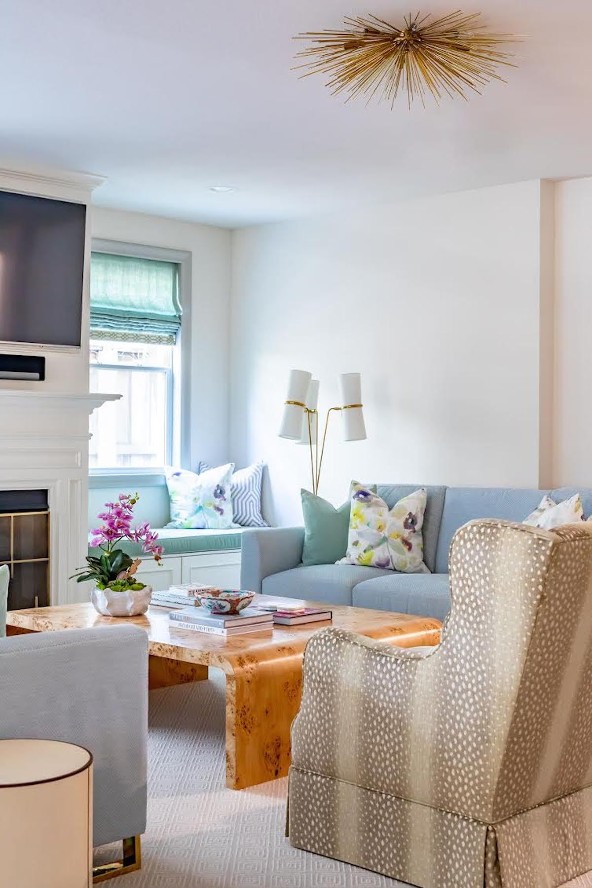 Creating A Curated Space With Designer Sarah Hargrave