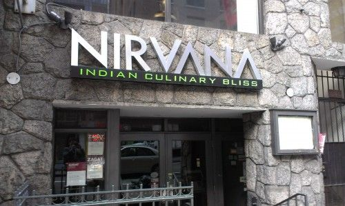 Nirvana Takes Indian Take Out To Another Level Midtown