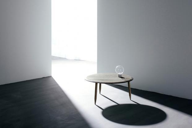 "Elegant: ""Marble Light"" von Andtradition"