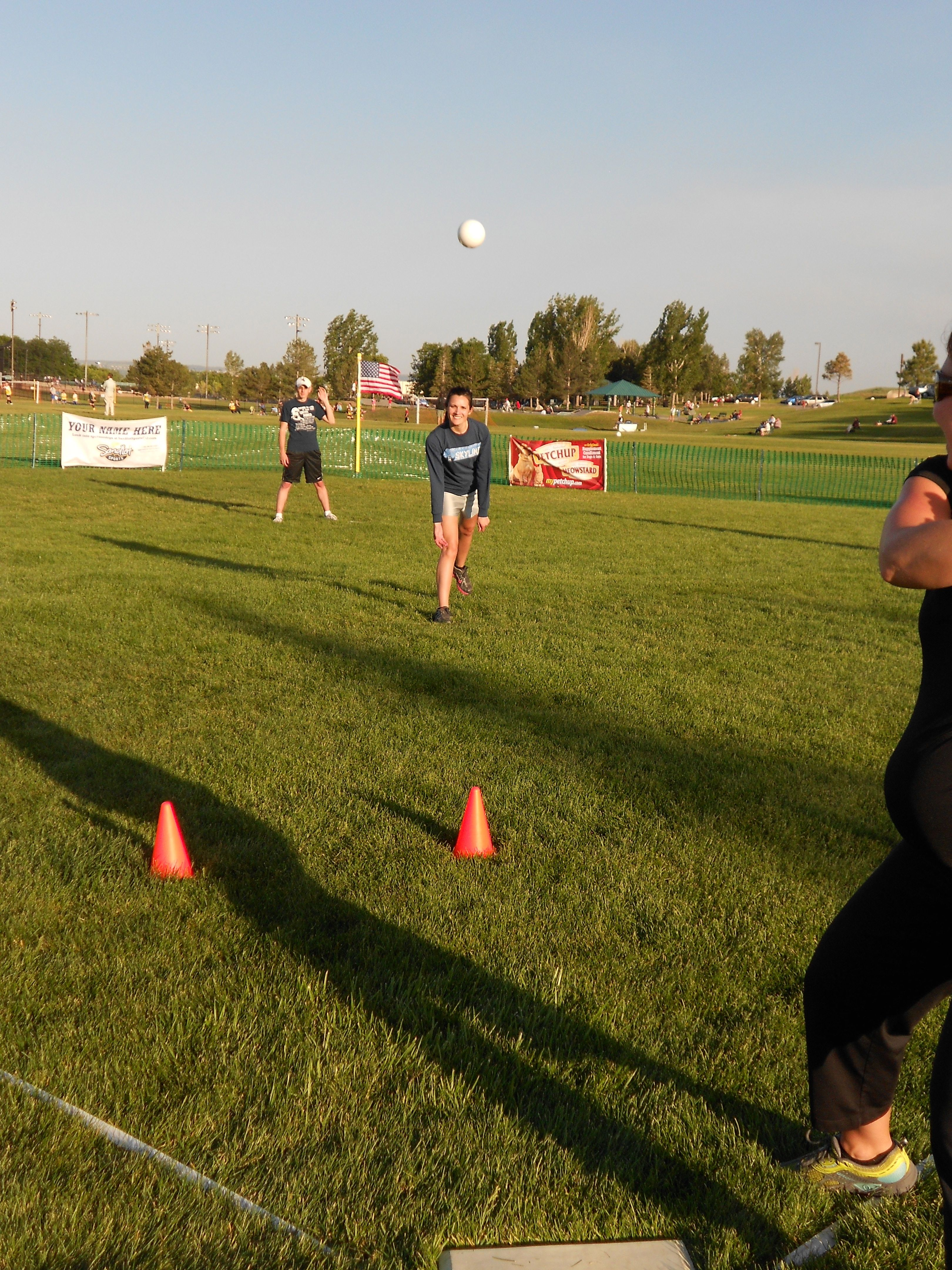 good pitch by morgan wiffleball pinterest