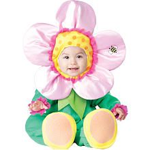 Precious Petals Halloween Costume - Infant Size Small 6-12 Months - InCharacter Costumes -  sc 1 st  Pinterest & Precious Petals Halloween Costume - Infant Size Small 6-12 Months ...