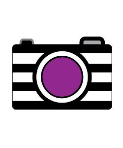 camera clip art pictures and printables pinterest rh pinterest com free camera clipart for photoshop free camera clipart for logo