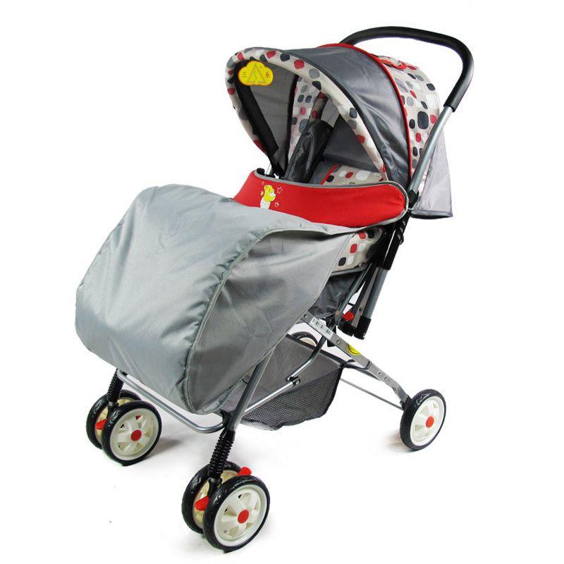 2015 Windshield Warm Amazing Baby Stroller Socks Pram Winter Essential Autumn Cover Stroller Accessories Stroller