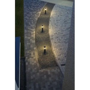 declic new pol luminaires outdoor luminaires d 39 ext rieur design pinterest luminaire. Black Bedroom Furniture Sets. Home Design Ideas