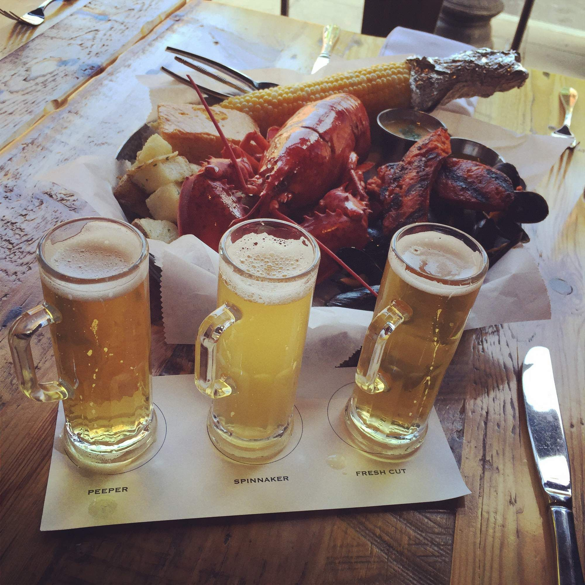 8 Things You Must Do In Boston This July Alcoholic Drinks Must