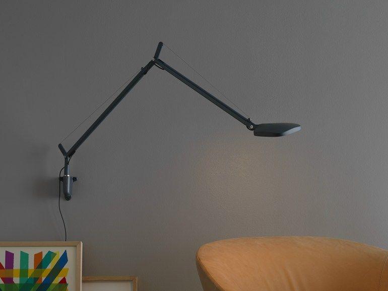 VOLÉE Wall lamp Volée Collection by FontanaArte design Odoardo Fioravanti