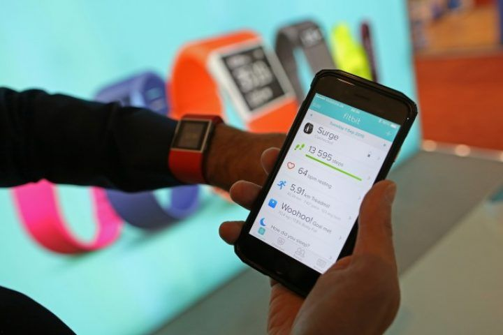 Health plans take steps to study use of fitness wearables