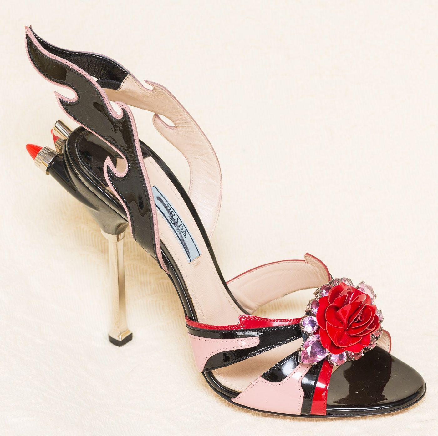 prada shoes 410a refrigerant certification