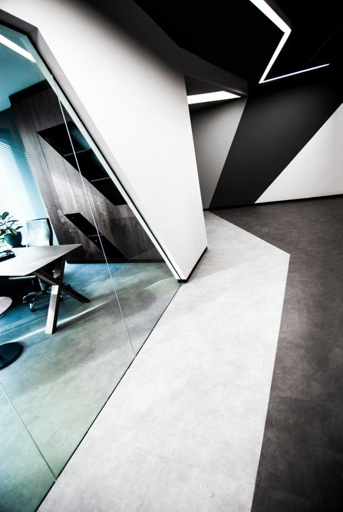 Istanbul Law Offices / Salon Architects