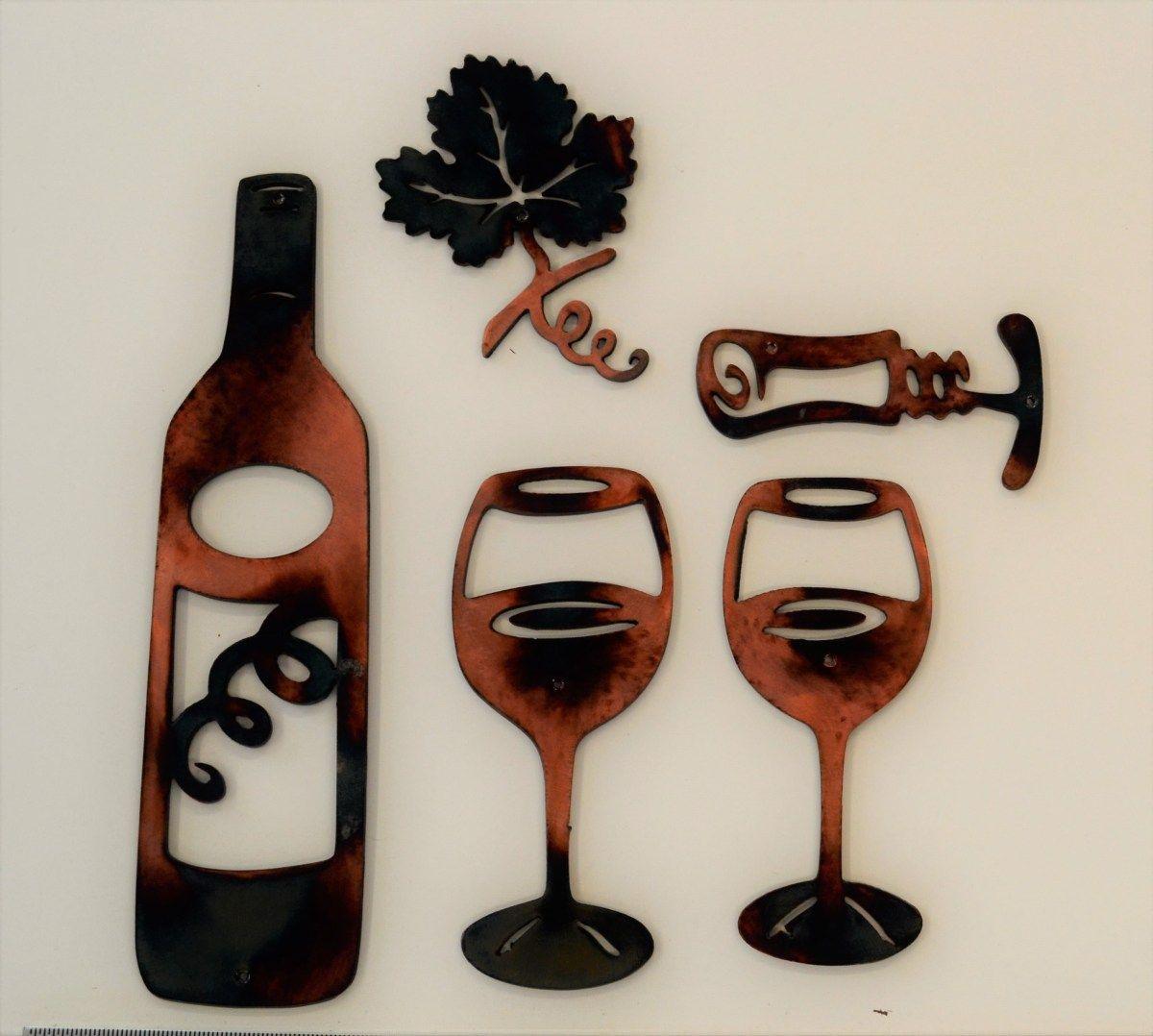 Wine set wine lovers pinterest wine and metals