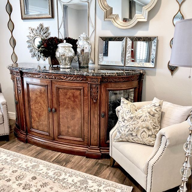 Cheap Unique Home Decor: Sometimes We Have Furniture That Is Meaningful Or Too