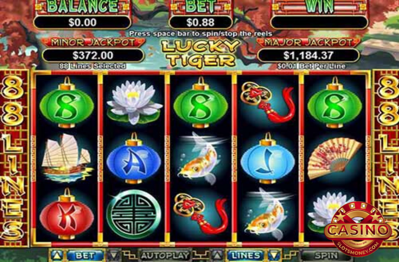 Pin On Bonus Without Registration From The Casino