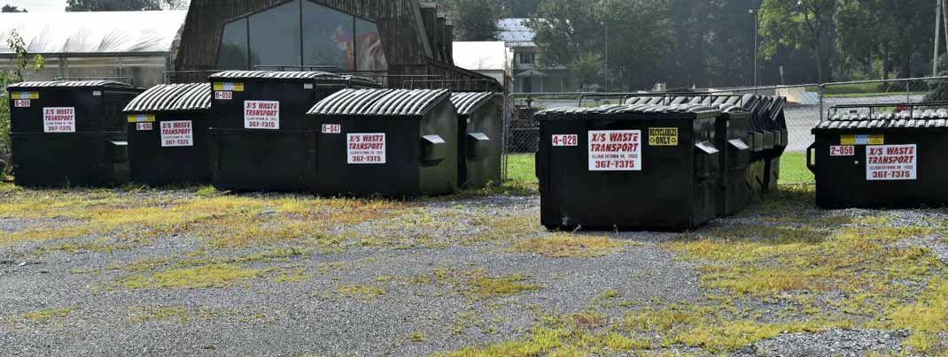 Xs waste transport 5556 ridge rd elizabethtown pa 17022