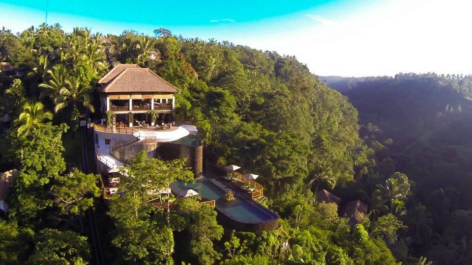 exteriorexterior hanging gardens bali hanging gardens of bali bali hanging gardens bali - Ubud Hanging Gardens Bali Indonesia
