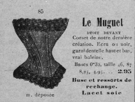 afficher l'image d'origine  corset dress corset