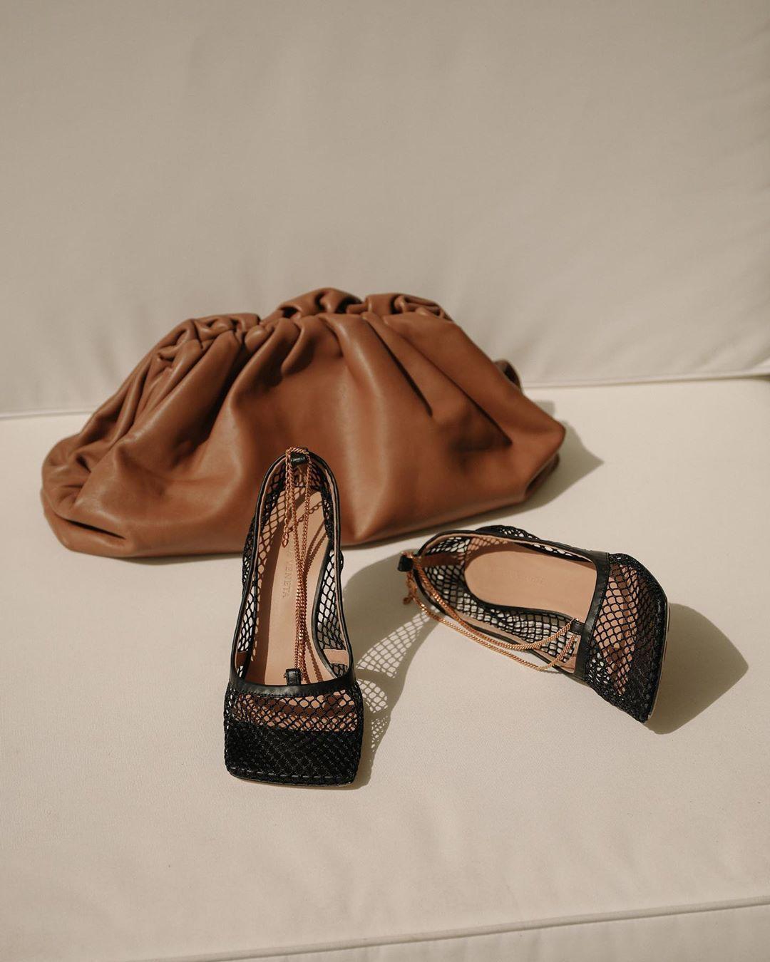 Beatrice Gutu Boot