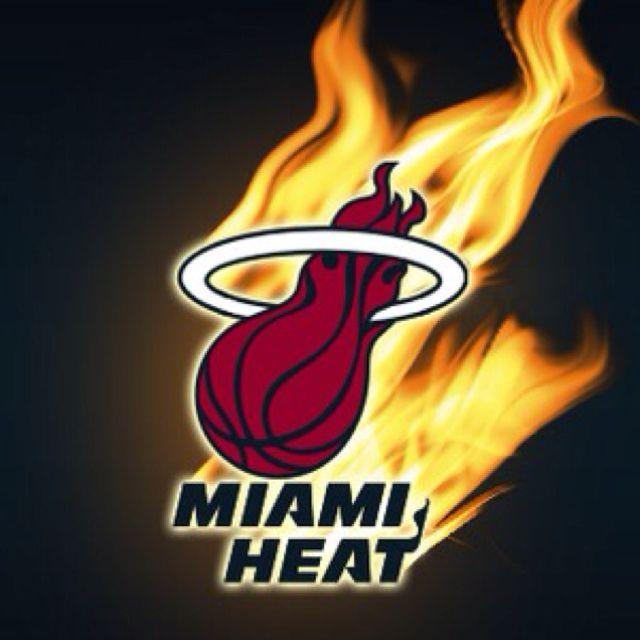 Miami Heat Logo Fond Ecran Iphone Fond Ecran Fond Ecran Smartphone