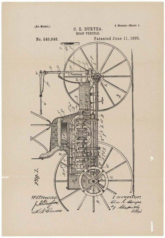 20 free vintage printable blueprints and diagrams remodelaholic 20 free vintage printable blueprints and diagrams remodelaholic malvernweather Choice Image