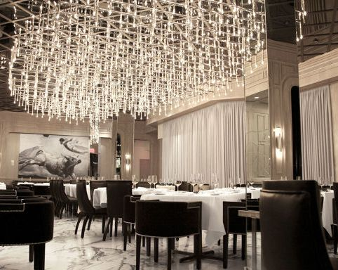 Chiceats Where To Go For Girl S Night Out Luxury
