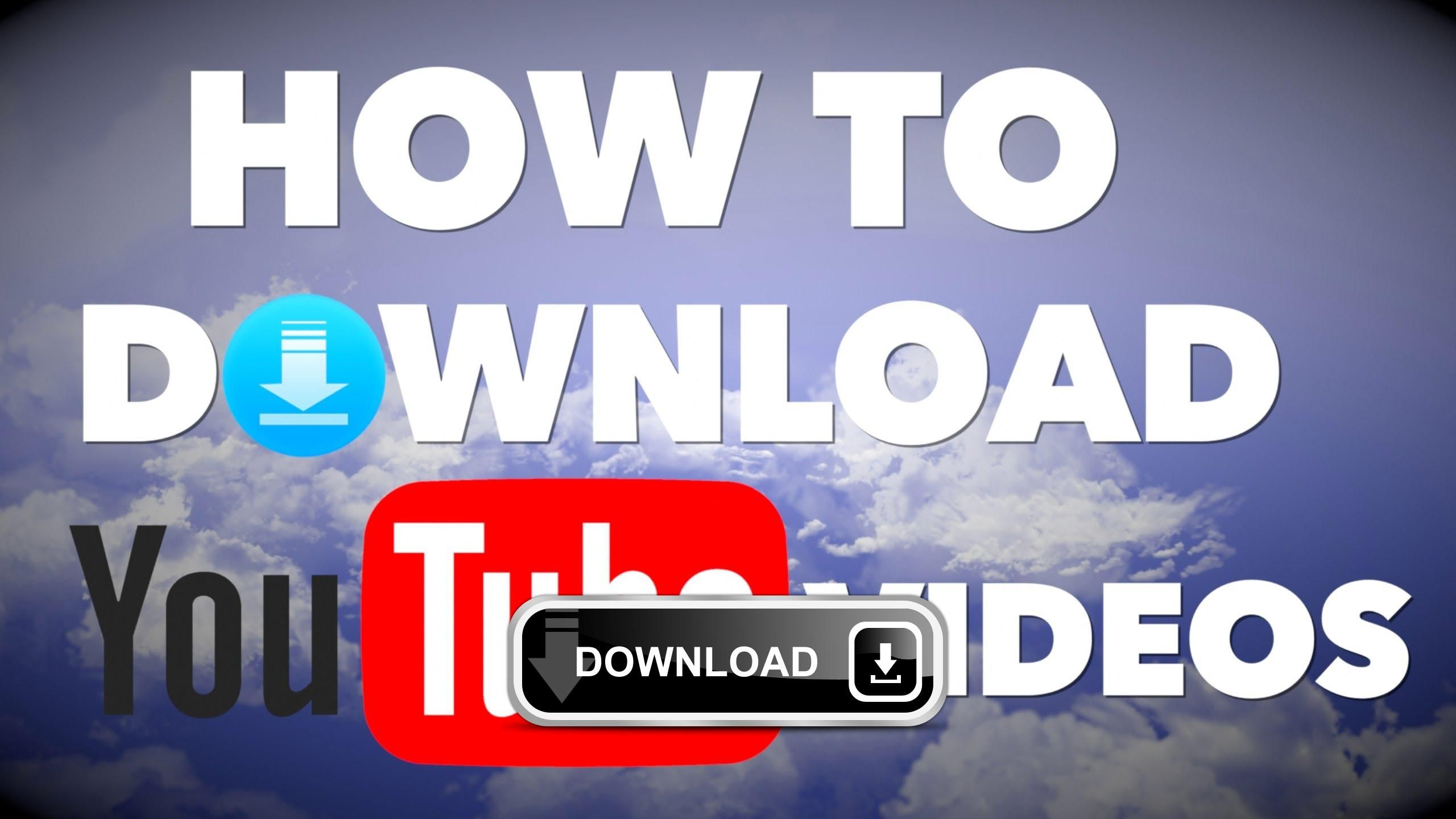 Download how to download youtube videos fast and easy without any download how to download youtube videos fast and easy without any software http ccuart Image collections