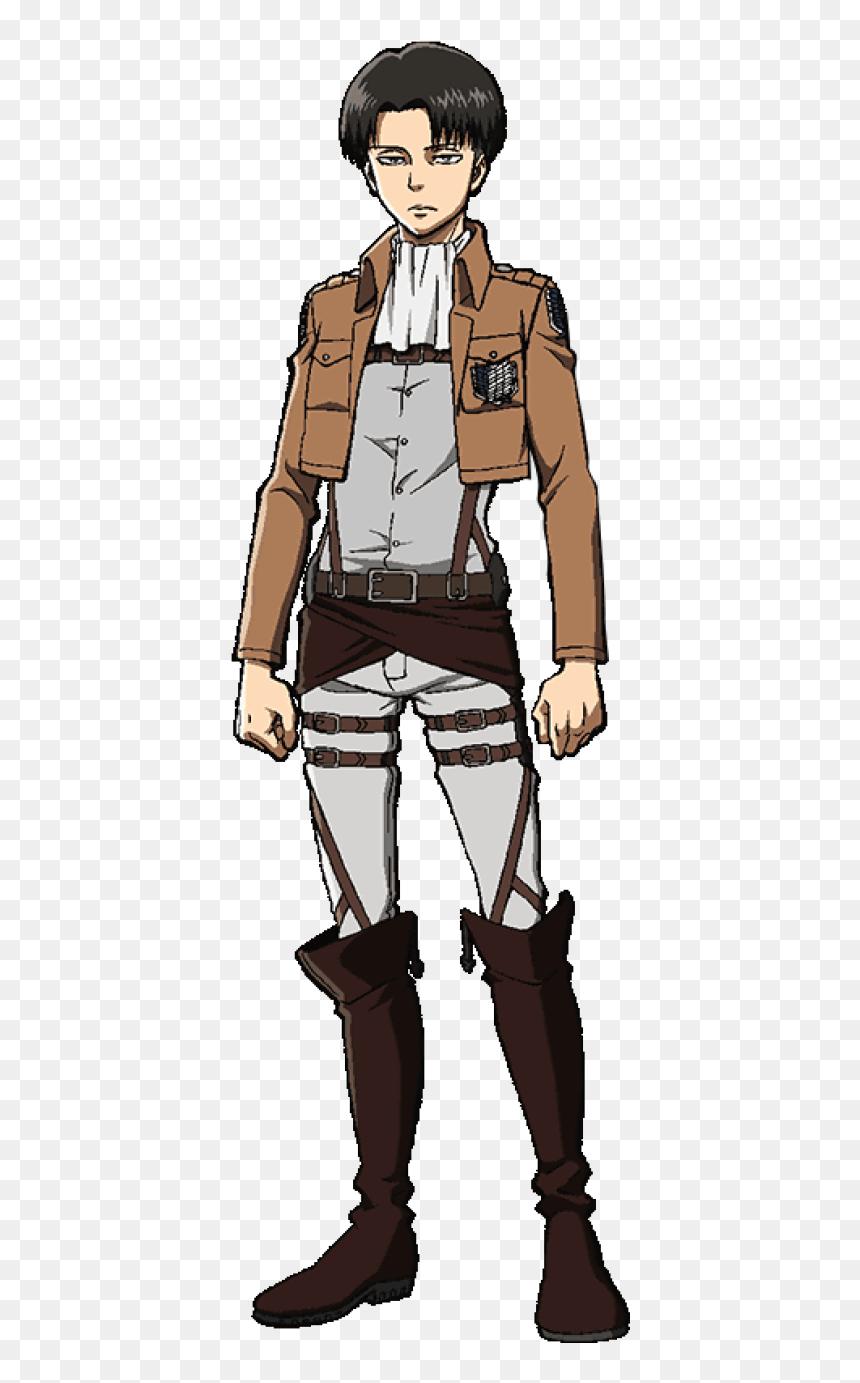 Attack On Titan Costume Levi Hd Png Download Is Pure And Creative Png Image Uploade Personajes De Anime Pasos Para Dibujar Anime Tutoriales Para Dibujar Manga