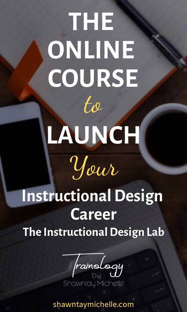 The Instructional Design Lab Covers A Wide Range Of Topics Project Management Ana Training Instructional Design Tips For Instructional Designers Instructional Design Working With Difficult People Learning Objectives