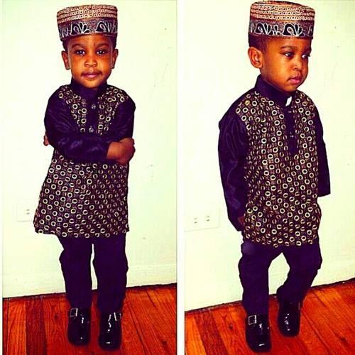 b6fb371f3 baby boy  AfricanKidsFashion