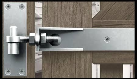 Image Result For Heavy Duty Metal Gate Hinges Metalen Meubels Smeedijzeren Metaalbewerking