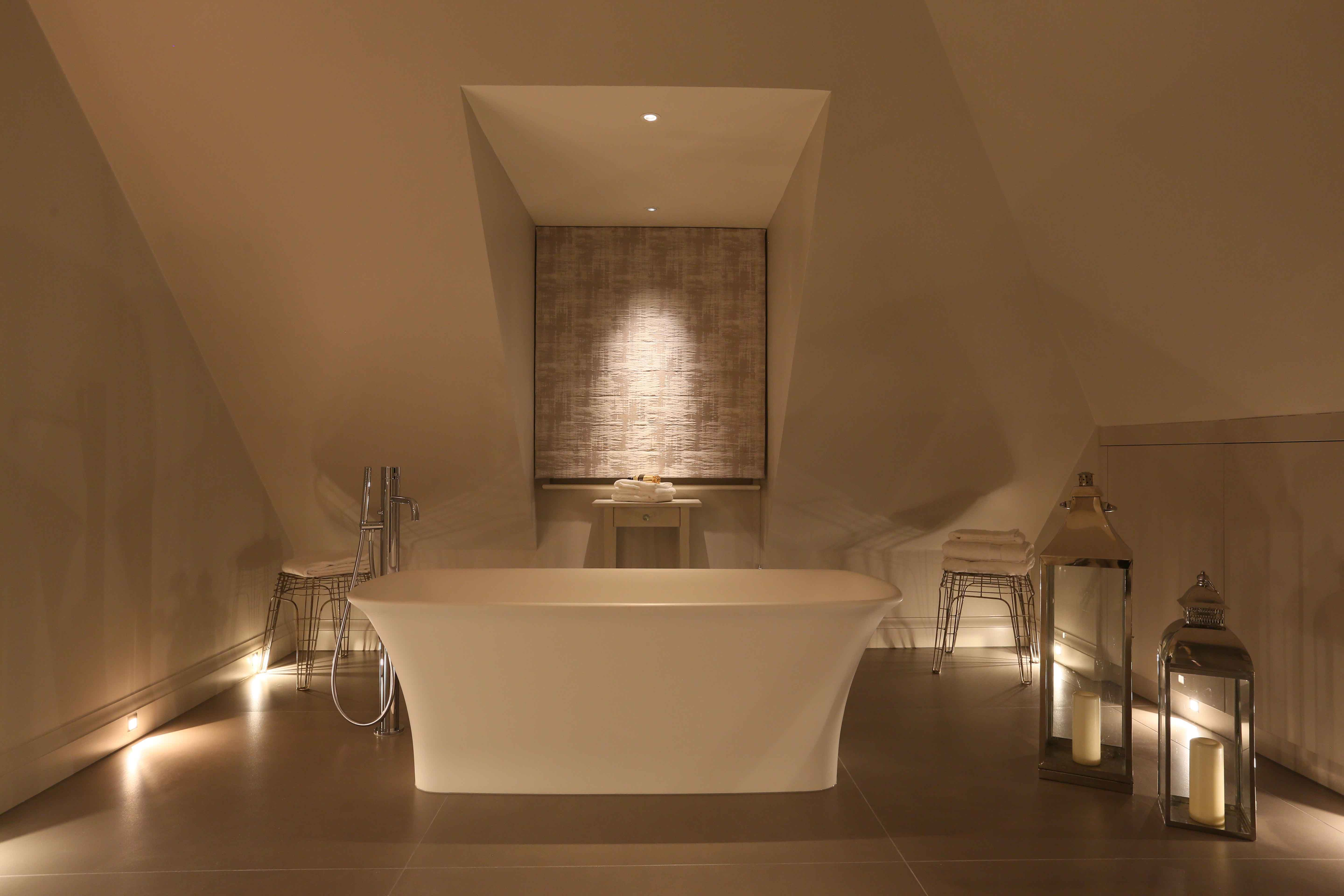 50 Bathroom Lighting Project Ideas And Designs Bathroom