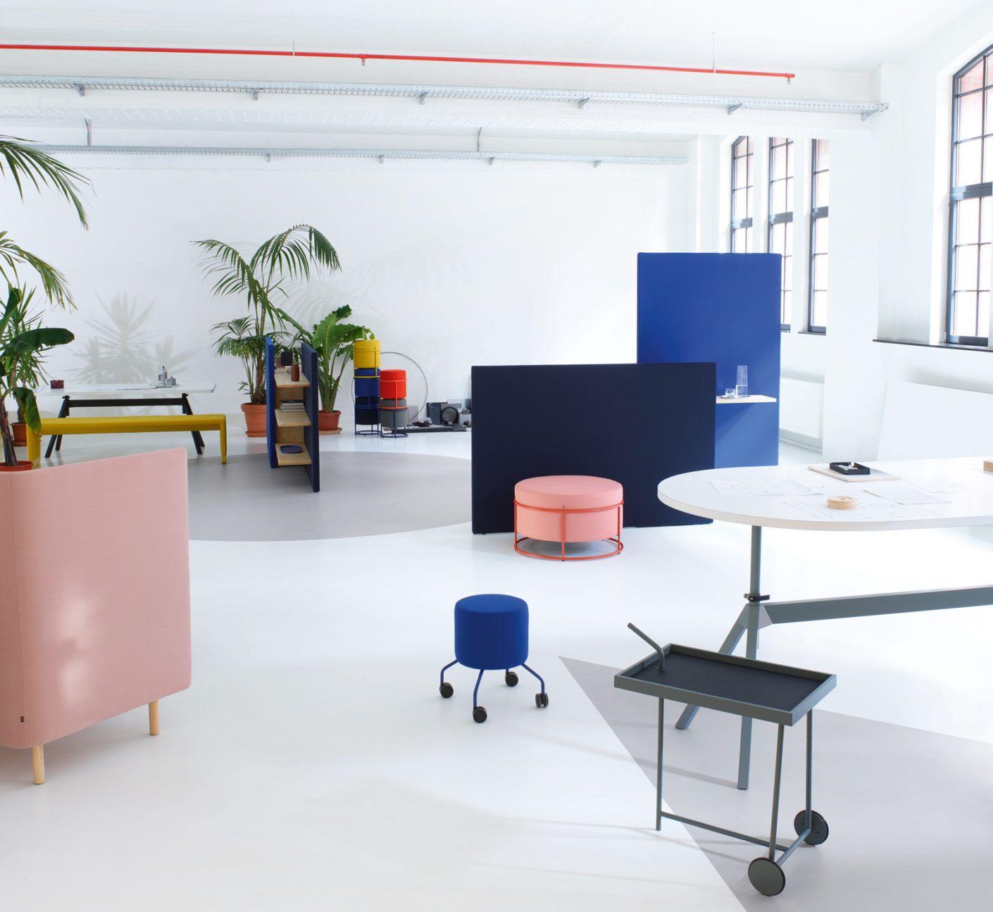 Designer Wohnen leben arbeiten neue möbel für den workspace aus dem cor lab