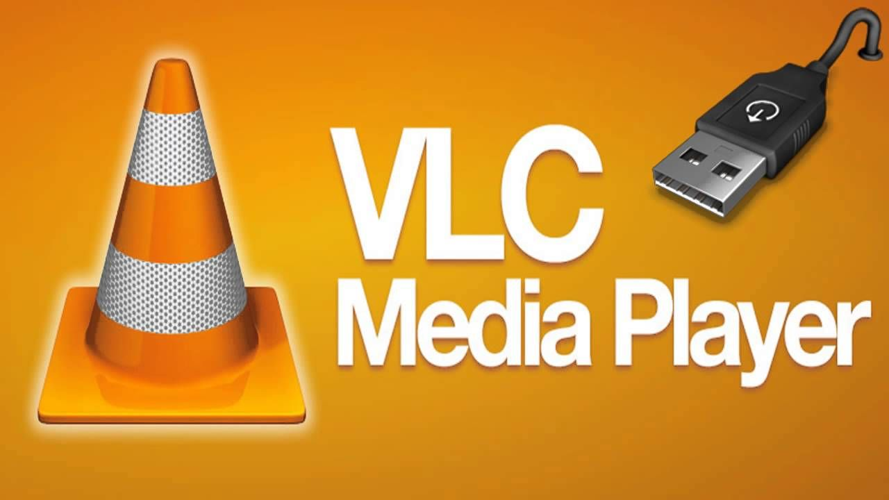 VLC player for video and audio files to play on your