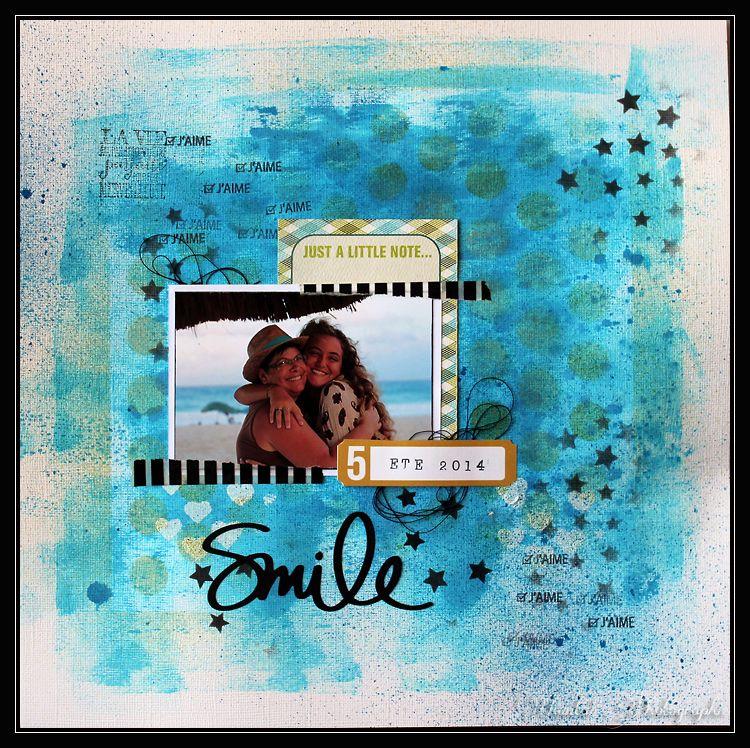 Stampin by Chantal