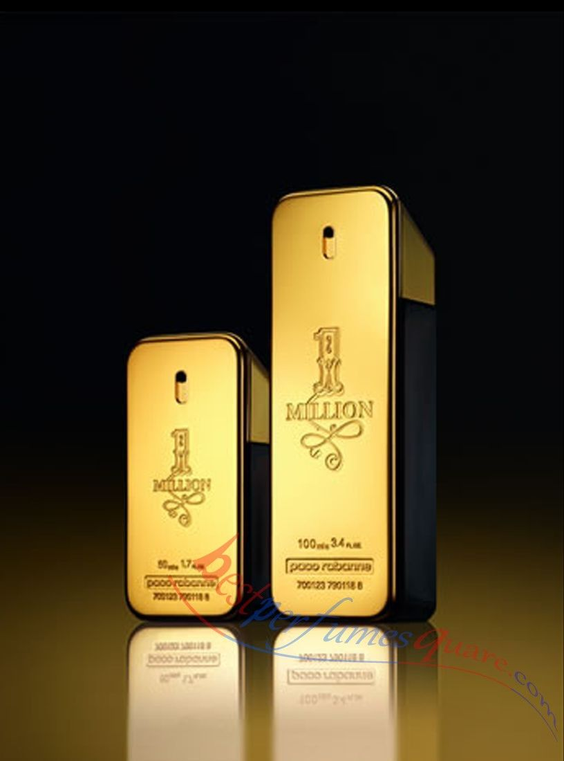 496caccac3 Millionaire Men perfume 100ML | Perfumes for men | Expensive perfume ...