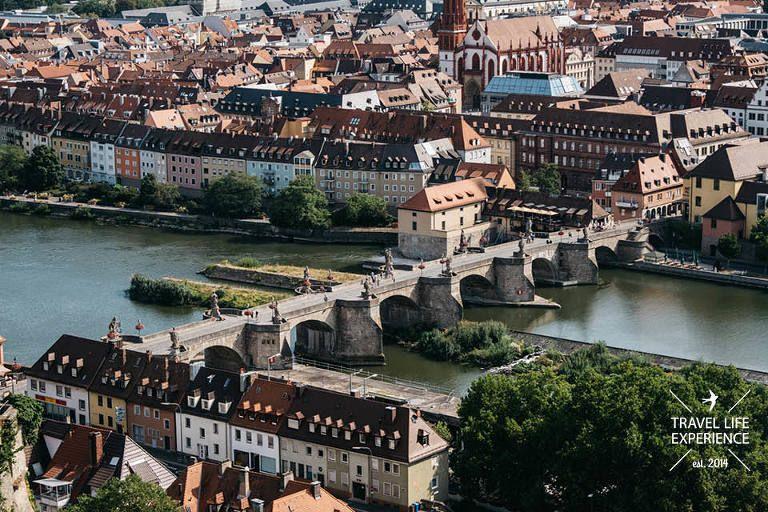 Wurzburg Ein Tag In Unterfrankens Hauptstadt Wurzburg Hauptstadt Reisen