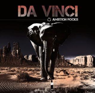 DA VINCI Ambition Rocks
