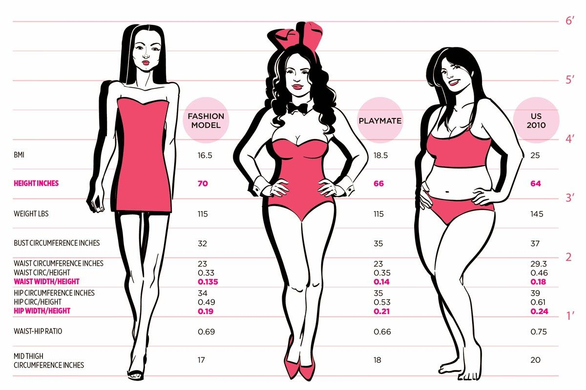 female body shape The waist-hip ratio is a body shape indicator considered to be efficient in predicting the risk of heart disease and has great correlation with fertility in women as well it is designed to accommodate both genders and different measurement units.