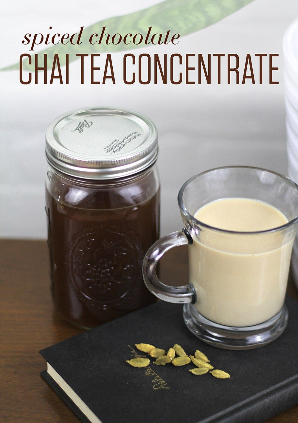 Watch How to Make Hot Tea Concentrate video