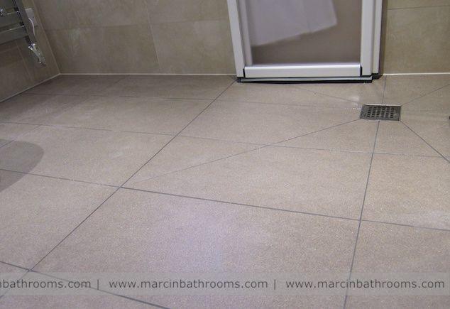 Elderly Bathroom Wet Room Safety Anti Slip Floor Tiled Wet Rooms Tile Floor Shower Cubicles