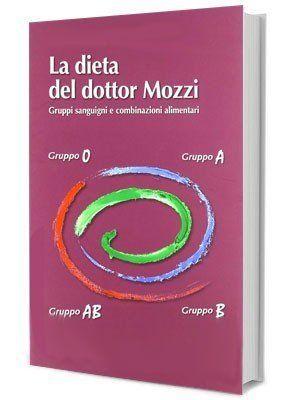 Ricette per la dieta dei gruppi sanguigni: Volume 1. Libro di Paola Brancaleon