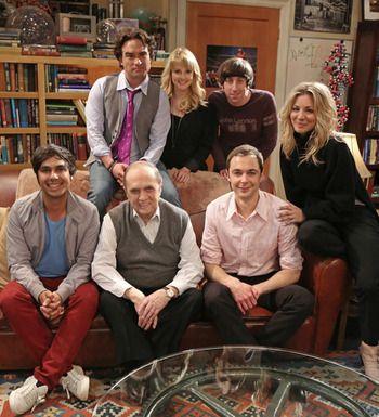 Big Bang Theory Guest Actors | big-bang-thoery-cast-bob-newhart-guest-episode-325-thumb-350xauto ...