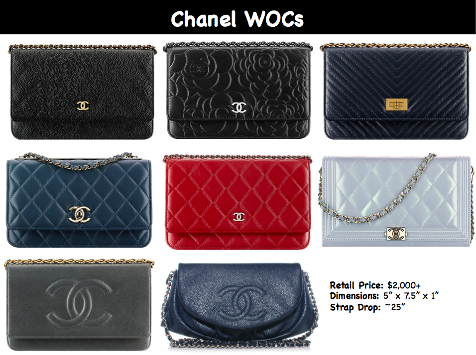 c85c514af2c5 Wallet-on-Chain (WOC) Guide – Top 20 Designer WOCs