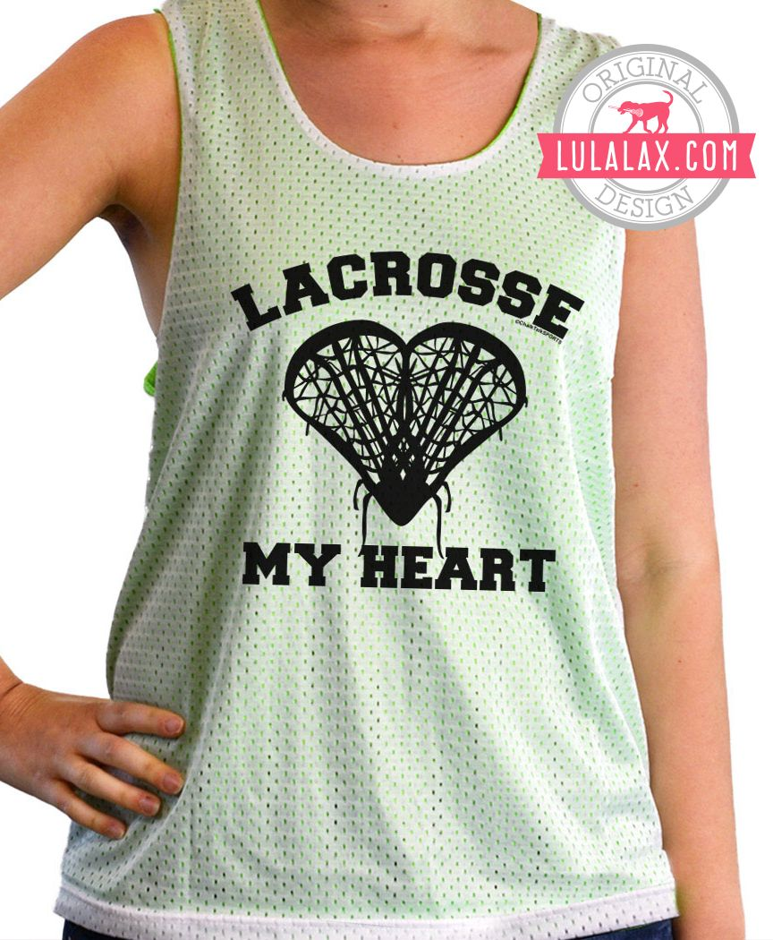 d4e419c15 How awesome is this pinnie  Perfect for practicing Lacrosse in ...