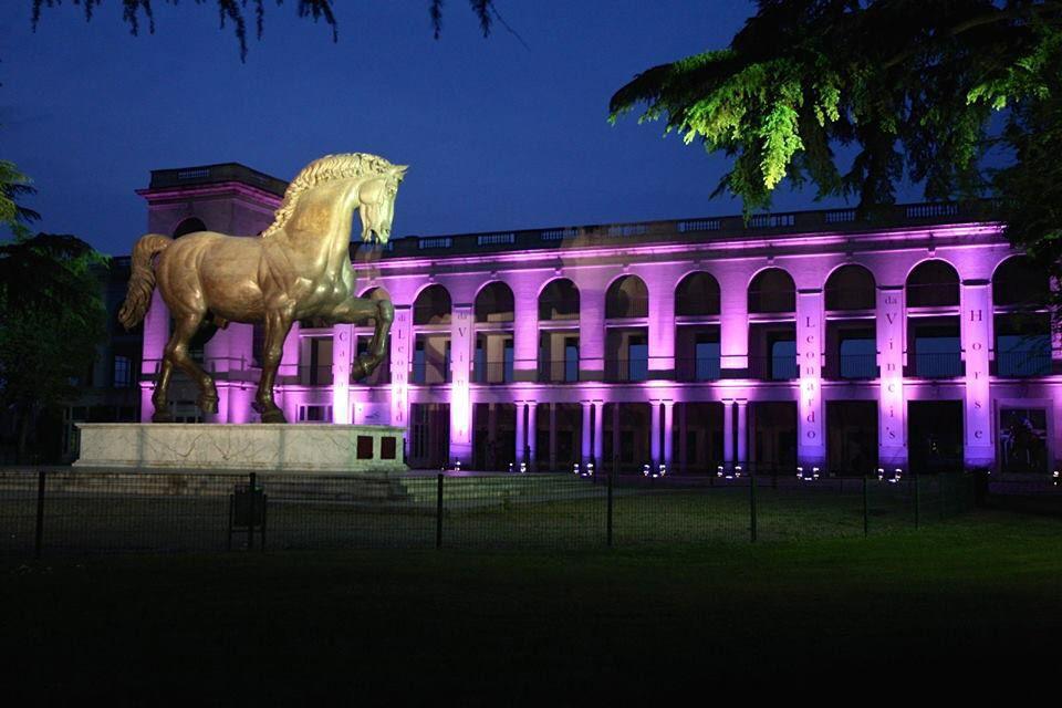 Milano colorata
