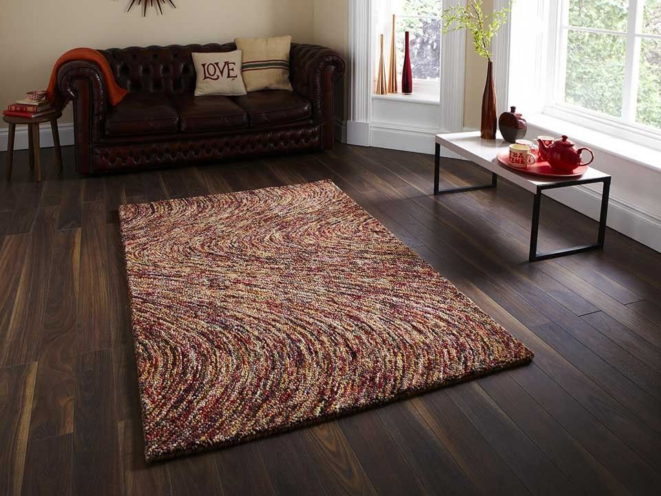 The Best Rug Selection For Your Living Room Design Wool rug and Modern