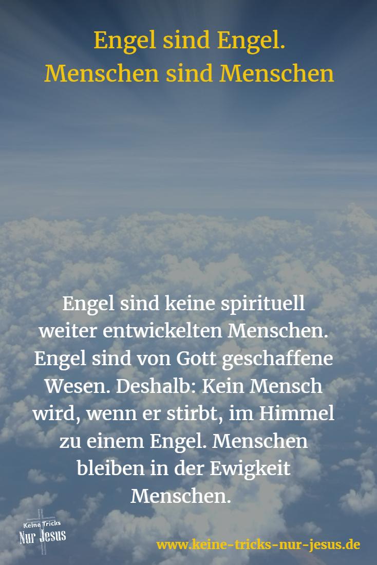 Bibelvers Engel
