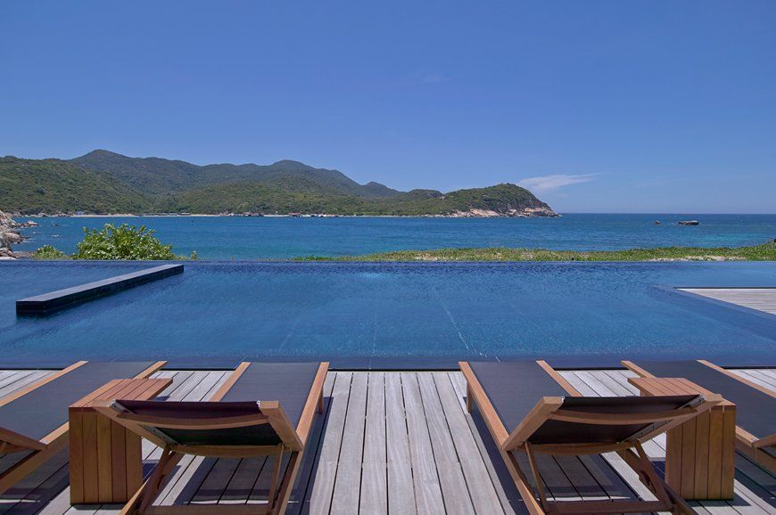 Aman comes to Vietnam with the sublime Amanơi | Luxury Hotels Travel+Style