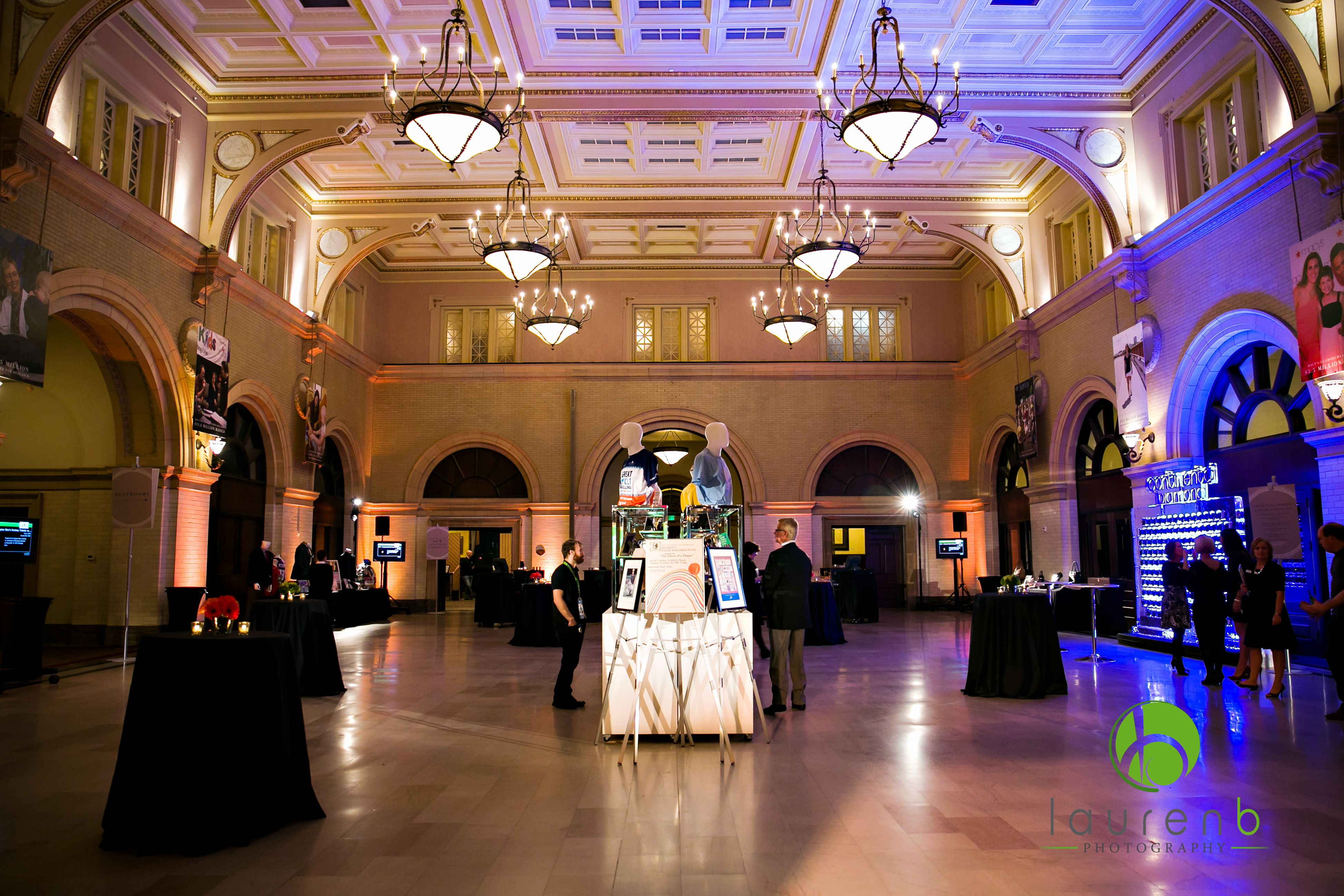 Lauren B Photography In The Great Hall @ The Renaissance