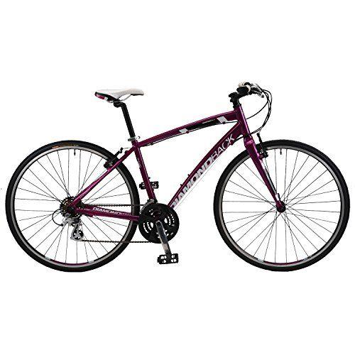 Special Offers Diamondback Clarity Womens Flat Bar Road Bike